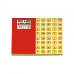Stiker (post-it) 100 listova 40X50 mm žuti