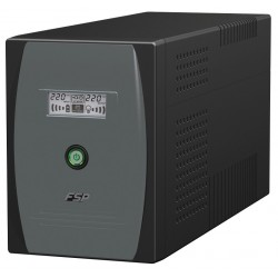 UPS FSP EP1500 1500VA/900W USB+RS232