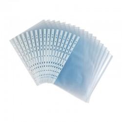 Plastična folija (košuljica) A4 25µ 100 kom