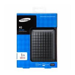 """HDD 2.5"""" USB3.0 1TB Seagate/Maxtor M3 Portable STSHX-M101TCBM"""