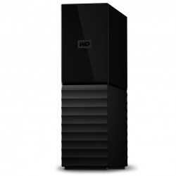 WD 4TB My Book Desktop External USB 3.0 3.5""
