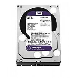 HDD 3TB WD30PURZ (za režim rada 24/7)