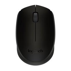 Logitech M171 Black bežični miš