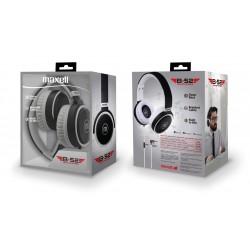 Maxell B*52 slušalice crno-bijele