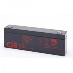 Baterija CSB GP1222 12V 2.2Ah