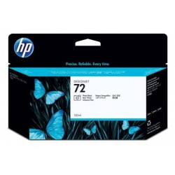 HP 72/C9370A INKJET PHOTO BLACK ORIGINAL