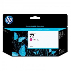 HP 72/C9372A INKJET MAGENTA ORIGINAL