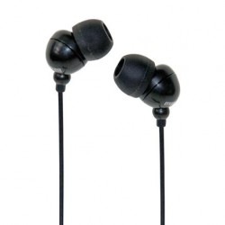 Maxell Plugz Black In Ear Buds slušalice