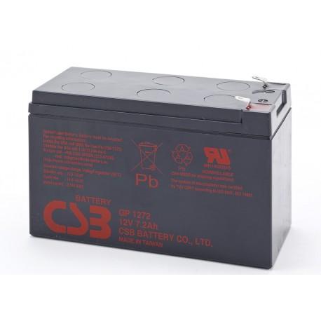 Baterija CSB GP1272 12V 7.2Ah