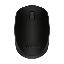 Logitech B170 Black bežični miš