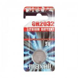 Baterija za matičnu ploču CR2032