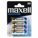 Alkalne baterije (AA, AAA)